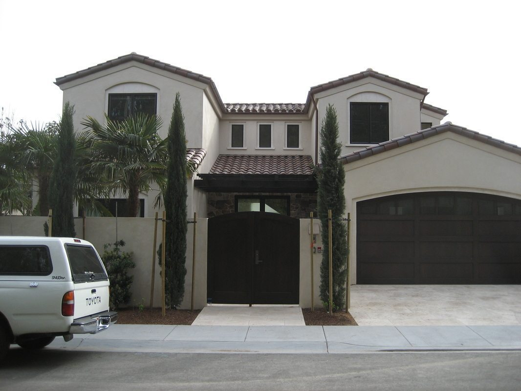 Residential Stucco Northern California