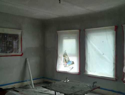 How Plaster Has Revolutionized Wall Building