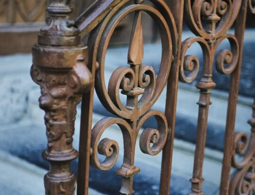 How to Choose a Railing for Your Home
