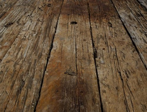 How to Repair and Replace Rotted Wood in Your Home