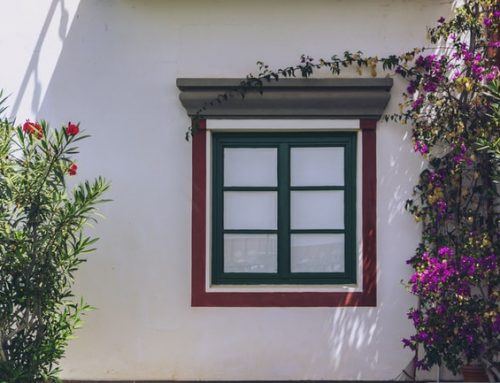 Why It's A Must to Replace Stucco Before Installing New Windows