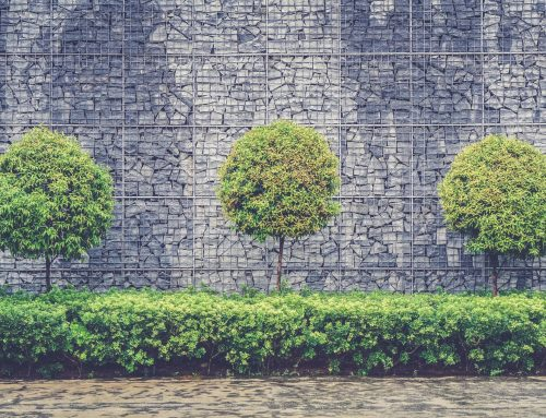 What Retaining Walls Can Do For Your Property