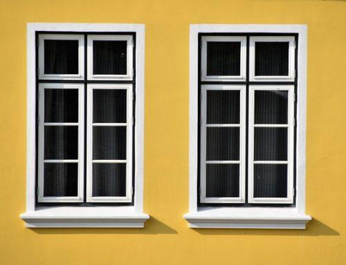 What Is a Foam Window Trim?