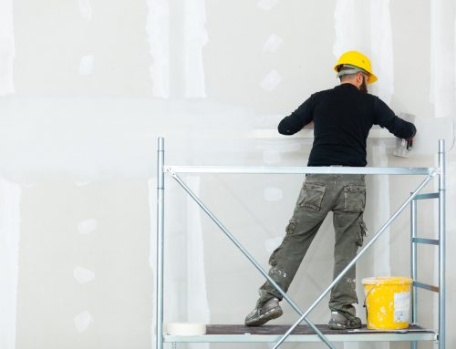 3 Common Reasons Why Stucco Fail