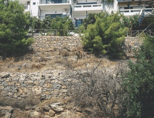 Why Do Buildings Need Retaining Walls?